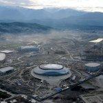 Церемония открытия Олимпийских Игр в Сочи 2014 смотреть онлайн прямая трансляция