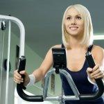 Как быстро похудеть, или первый день в тренажерном зале