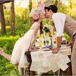 Что дешевле, заказать свадьбу под ключ или организовать самому?