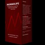 Normalife (Нормолайф) от давления. Реальные отзывы людей и врачей, состав, инструкция как принимать. Можно ли купить в аптеке или только на официальном сайте? Цена?