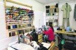 Что такое ателье по ремонту одежды? Как выбрать хорошее ателье?
