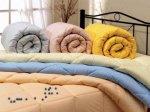 Как выбрать одеяло и не разочароваться в покупке
