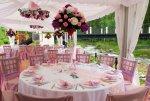 Как организовать идеальный свадебный банкет