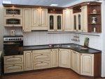 Какой фасад для кухни выбрать?